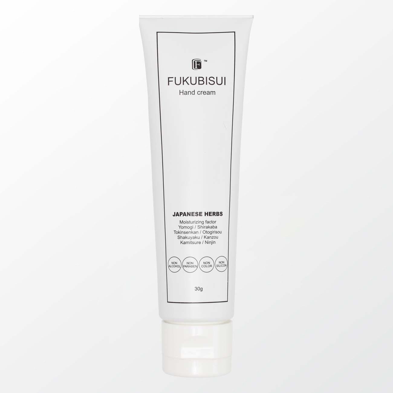 FUKUBISUI ハンドクリーム30g