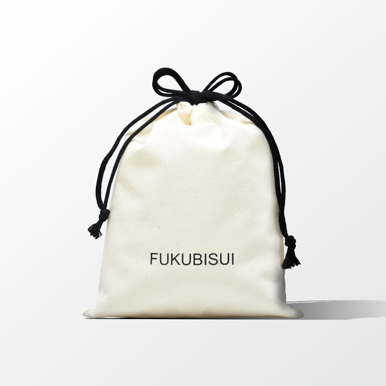ギフト用 巾着 Mサイズ  (お客様ご自身でお包み頂く資材です。)